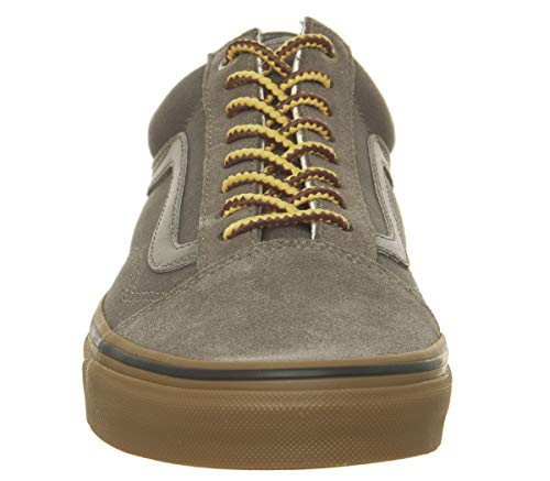 Unisex Sneaker Classic Skool Adulto canvas Vans Lace Boot Falcon Old Suede P1wYBU