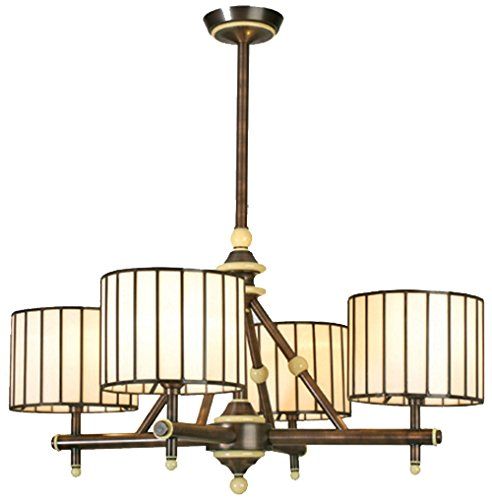 Meyda Tiffany 81993 Revolution 4 Light Chandelier, 30