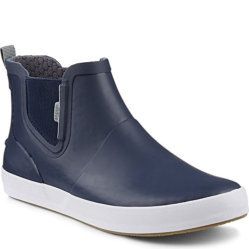 Flex Deck Chukka Navy