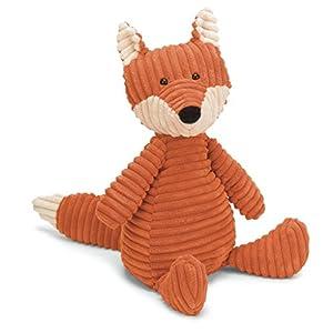 Jellycat Cordy Roy Fox - 41GlEIczKOL - Jellycat Cordy Roy Fox Stuffed Animal, 15 inches