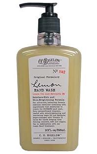 Bath & Body Works C.O. Bigelow Lemon Hand Wash 10 oz