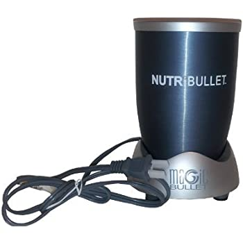 Nutribullet Replacement Part - Power Base & Warranty Card