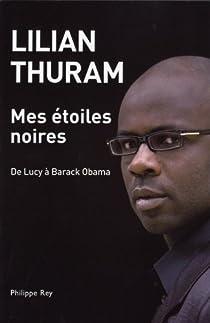 Mes étoiles noires par Thuram