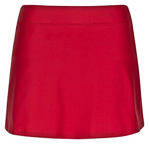 Landora - Shorts - para mujer Rojo