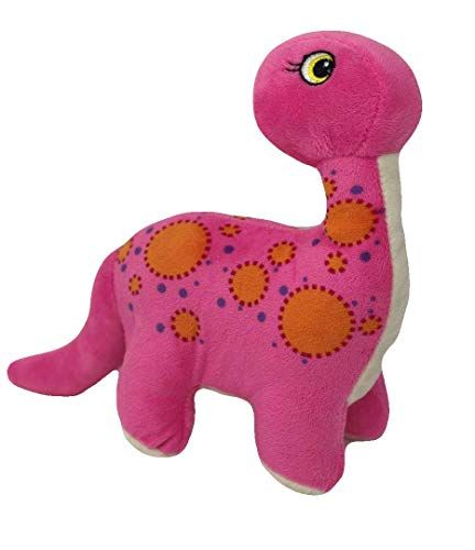 Cretaceous Critters World Plush Collection Plush Dinosaur Stuffed Animal