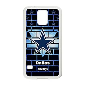 The Dallas Cowboy Cell Phone Case for Samsung Galaxy S5