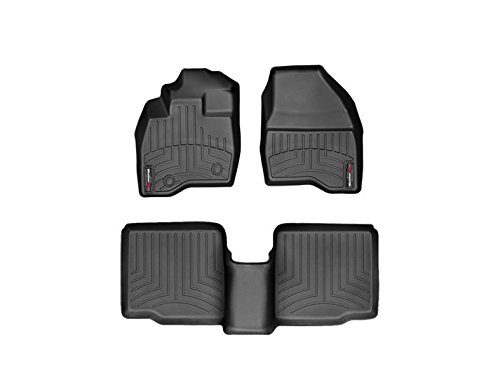 Weathertech 447041-443592 DigitalFit Floorliner Set