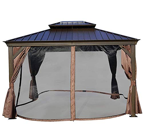 hard top roof tent - 3