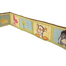 Disney Winnie The Pooh Crib Bumper