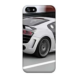 [Glv4537MUnw] - New Audi R8 Gt Protective Iphone 5/5s Classic Hardshell Case