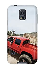 MGnkxtz3385cjeaD Tpu Phone Case With Fashionable Look For Galaxy S5 - Chevy