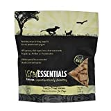 Vital Essentials Freeze-Dried Nibblets Chicken Entree for Dogs 1 Lb. 5oz, My Pet Supplies