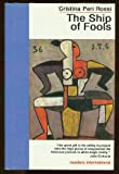 Front cover for the book The Ship of Fools by Cristina Peri Rossi