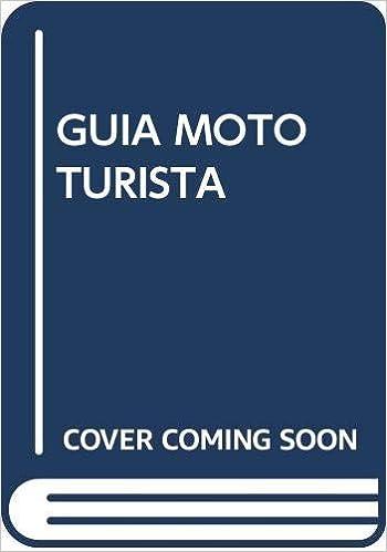 Guia moto turista España 8000km de rutas alternativas para mototurista: Amazon.es: Vidal, Jaime: Libros