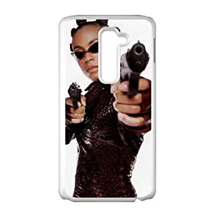 The Matrix LG G2 Cell Phone Case White as a gift A5862395