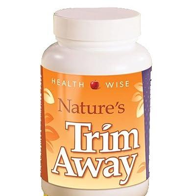 Nature's Trim Away 60 capsules