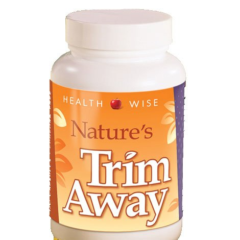 Nature's Trim Away 60 capsules