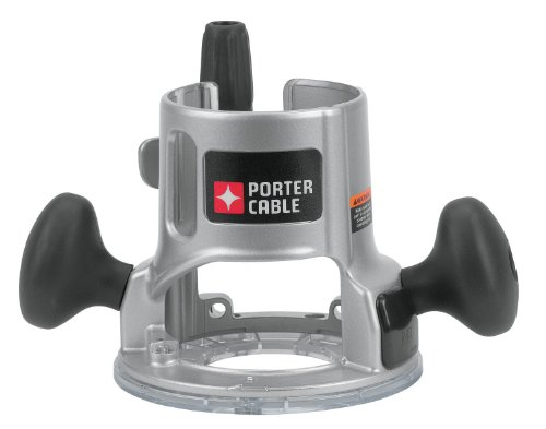 PORTER-CABLE 8901 Fixed Base for 890 Series Router
