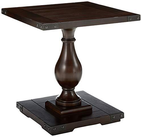 (Standard Furniture 29252 Pierwood End Table,)