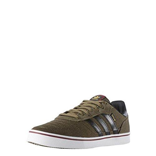 Mixte Marron Noir Basses Copa Jaune Vulc Sneakers Adulte Adidas vqR7wAx