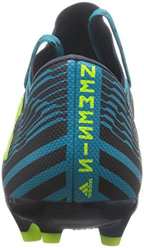 para Multicolor adidas Azuene de fútbol Amasol Multicolor Tinley Botas Hombre 3 Nemeziz 17 AG 000 xAzT0wAqZ