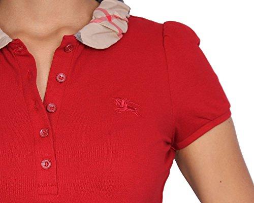 Burberry BRIT - Polo para Mujer YNG81270: Amazon.es: Ropa y accesorios
