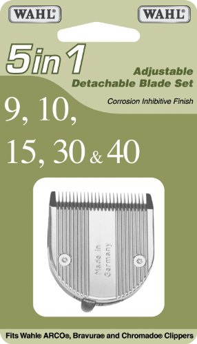 Wahl-Professional-Animal-5in1-Fine-Blade-2179-301