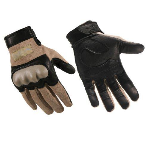 Wiley X CAG-1 Gloves Coyote XL G231XL [並行輸入品]   B06XFXY9RZ
