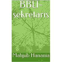 BBU-sekretaris (Frisian Edition)