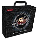 YuGiOh 5Ds Konami Duelist Deck Card Carrying Case