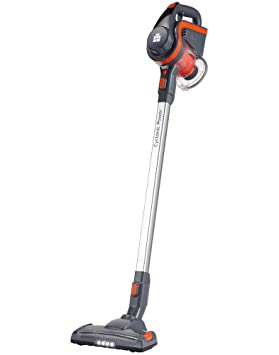 be30c2a966ac8 ForMe Aspirateur Balai sans Fil À Main 2 en 1 sans Sac À Faible Bruit Léger  Portable