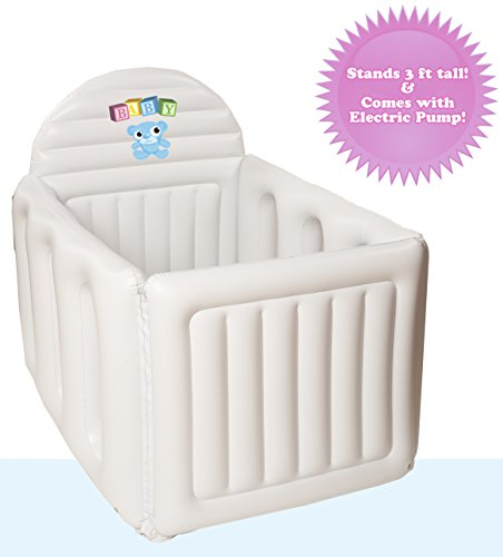 Adult baby crib for