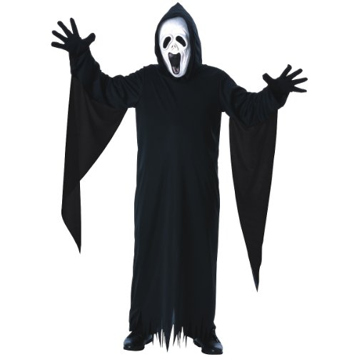 Howling Ghost Costume - Small (Cheap Ghost Costumes)