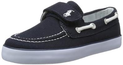 polo ralph lauren unisex child sander ez ankle boots blue blau navy size 30. Black Bedroom Furniture Sets. Home Design Ideas