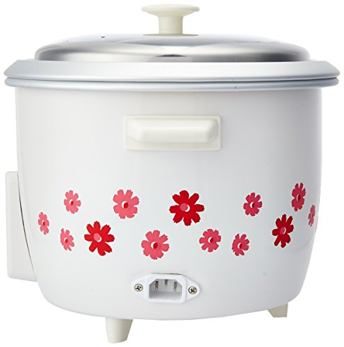 Prestige-PRWO-18-2-700-Watts-Delight-Electric-Rice-Cooker-with-2-Aluminium-Cooking-Pans