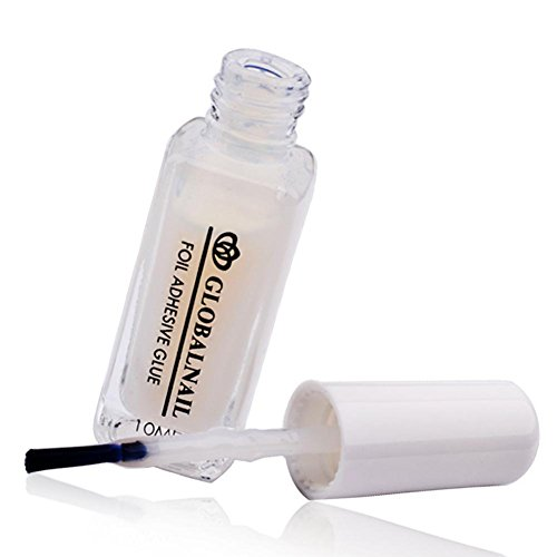 Gracefulvara 10ml Glitter Tattoo Body Paint Glue Gems/Cosmetic/Powder Adhesive