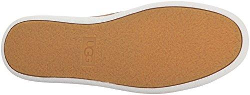 Schuhe Chestnut Wildleder aus Damen UGG Olive Sneaker 4x6Iw
