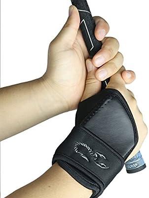 Elixir Golf Swing Trainer Wrist Brace Band
