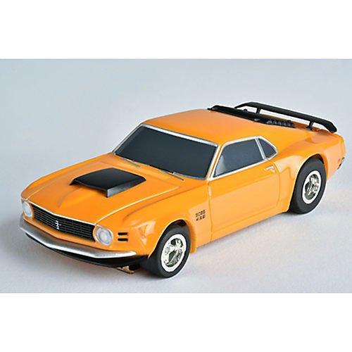 Mustang Boss 429 '70 - Orange (MG+) - 70 Boss 429 Mustang