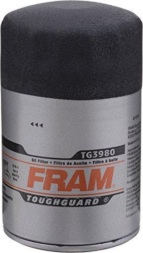 FRAM TG3980 Tough Guard Passenger Car Spin-On Oil Filter