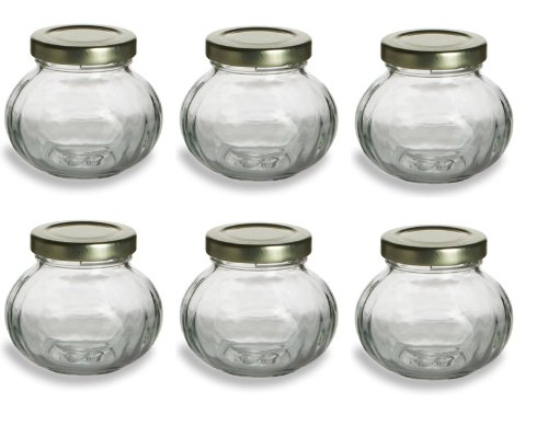 Amazon Small Glass Jar Christmas Candle