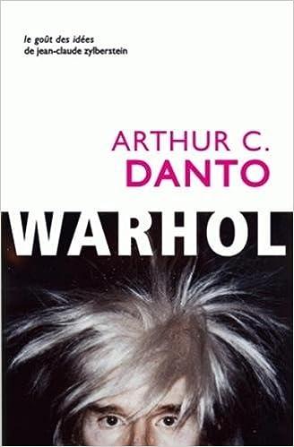 Téléchargement Andy Warhol pdf
