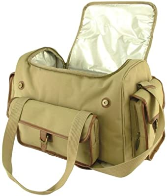 Amazon.com: Safari deportes bolsa nevera picnic cestas de ...