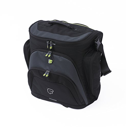 Fusion SA-03 DJ B B DJ Backpack