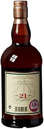 GLENFARCLAS 21 AÑOS, 700 ml