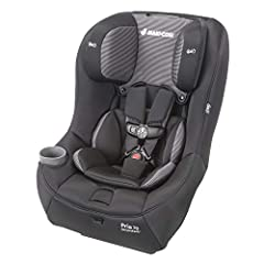 Give your family a five-star experience with the premium safety, comfort, and style of the Maxi-Cosi Pria 70 Convertible Car Seat. With premium fabrics and padding as well as superior safety features, this car seat accommodates an expansive w...