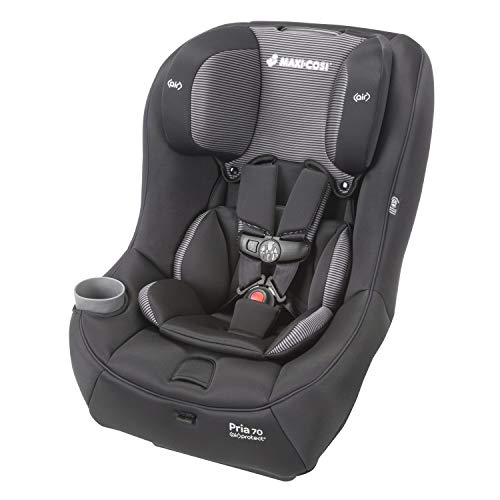 Maxi-Cosi Pria 70 Convertible Car Seat (Black Gravel)
