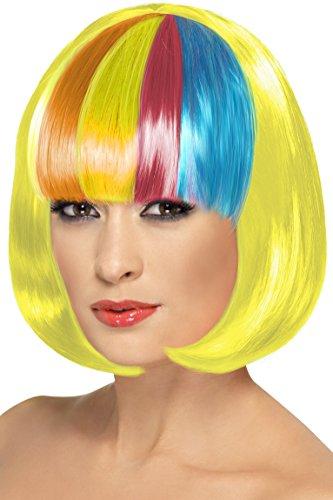 Smiffys Partyrama Wig