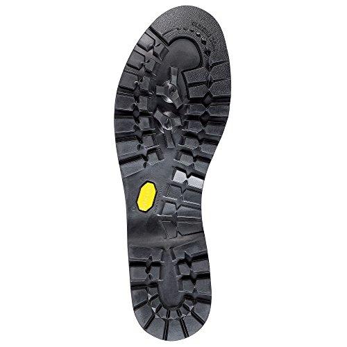 Senderismo Azul Millet Rise De Ld Trident Gtx Para Zapatos Low Mujer 00v1wTr