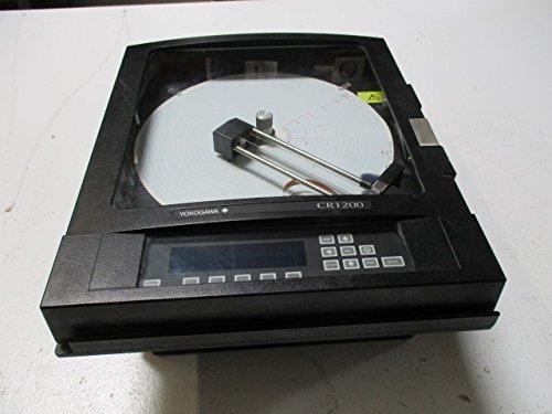 Yokogawa Chart Recorder - 4